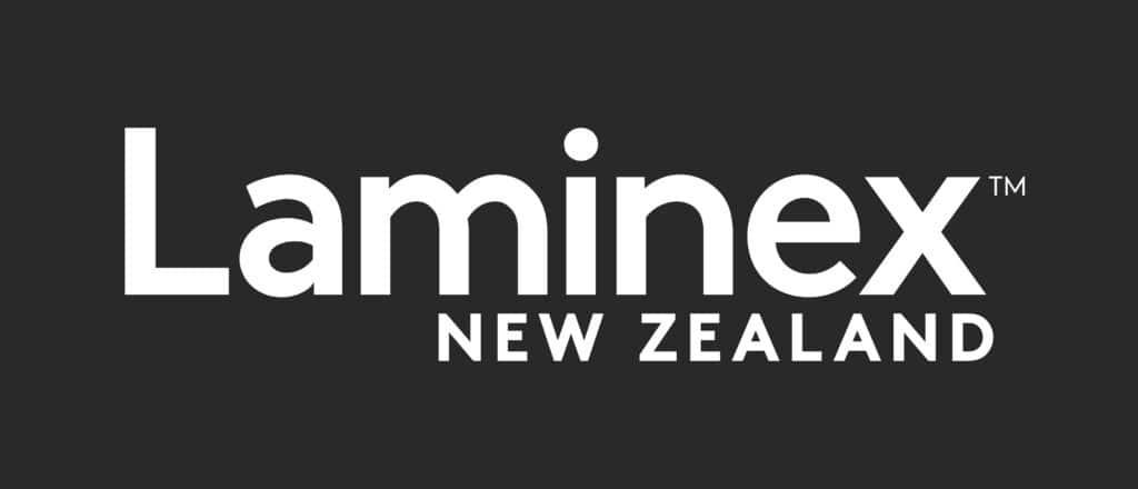 Laminex New Zealand Logo